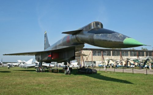 Russia's T-4 Bomber Was Destined for Failure