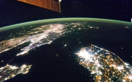Can America Secure Its Geospatial-Intelligence Info Supply Chain?