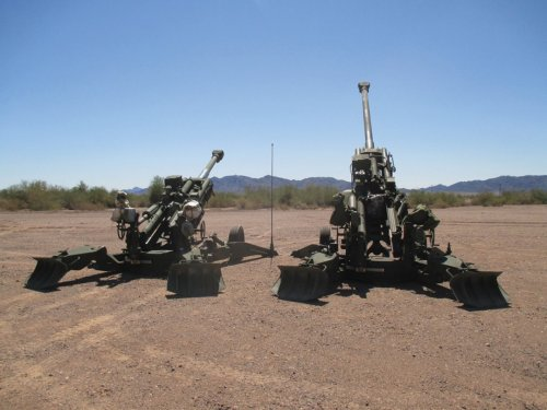 Think You Can Outrun a 1000-mile Range Cannon? Not So Fast.