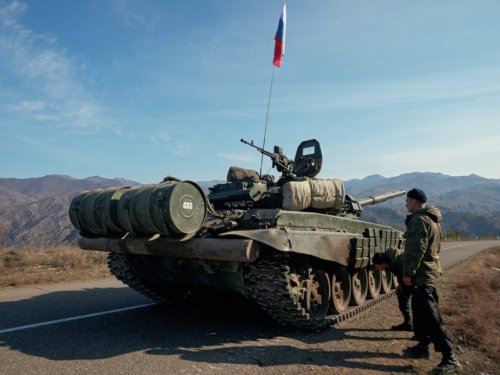 How Russia Spreads Disinformation About the Second Karabakh War