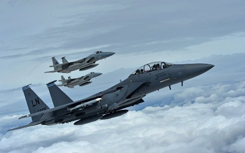Does America Really Need the Air Force?