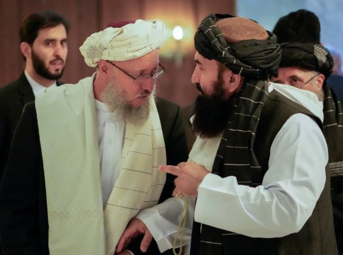 The Taliban is Turning to the Technocrats