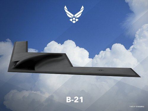 B-21 Stealth Bomber Update: Set to Fly Next Year?