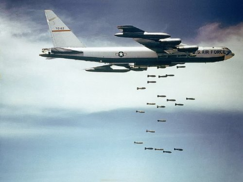 Air Power Saved South Vietnam in 1972, But Couldn't Win the War