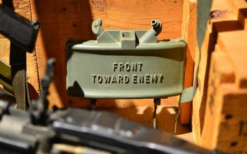 America's M18 Claymore Mine Was a Terror in Korea and Vietnam