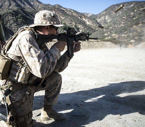 The Results Are In: Troops Love Their M4s Rifles