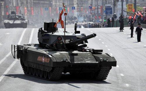 5 Killer Russian Weapons That Strike Fear in China