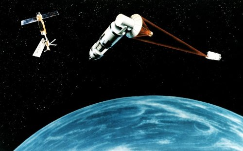 Project Icarus: In Case of Armageddon NASA Had an Action Plan
