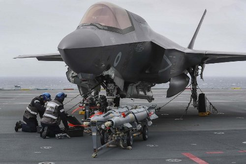 Say Hello to the 6th Generation Stealth Fighter Program