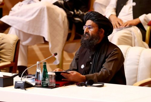 Was the Taliban's Top Political Leader Sidelined After a Gunfight?