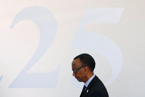 Rwanda Should Be the Model to Defeat Corruption