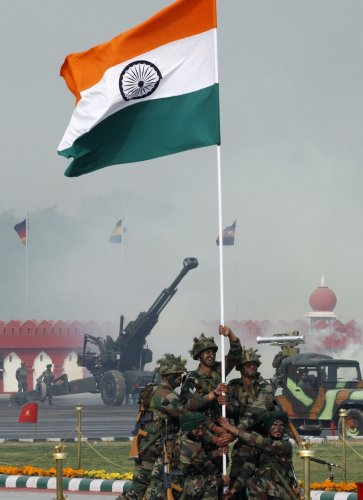 The War That Solidified India's Role as a Powerhouse