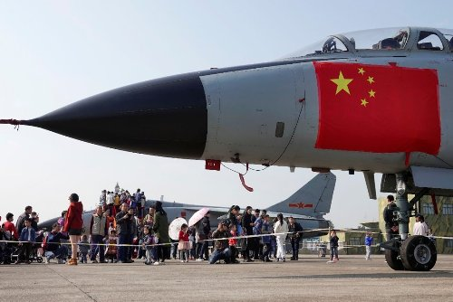 India's Worst Nightmare: A China-Pakistani Wartime Alliance