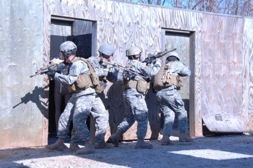 5 Raids In Which U.S. Special Operations Were a Waste