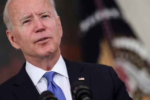 Wonderful: Joe Biden Created a New Unemployment Tax Credit 'Stimulus'