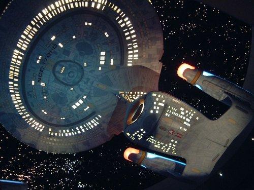 The Secret to Beating China in War? Watch Star Trek.