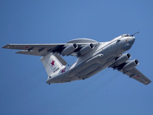 This Big Russian Plane Makes NATO Sweat Bullets
