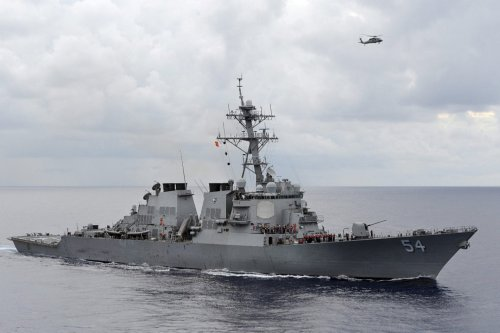 How America and China Narrowly Averted War Over Taiwan