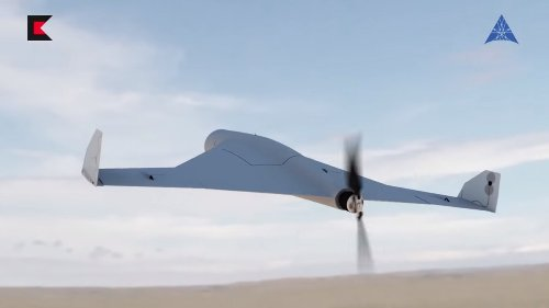 """Bad News: Russia Is Building Powerful """"Suicide"""" Drones"""