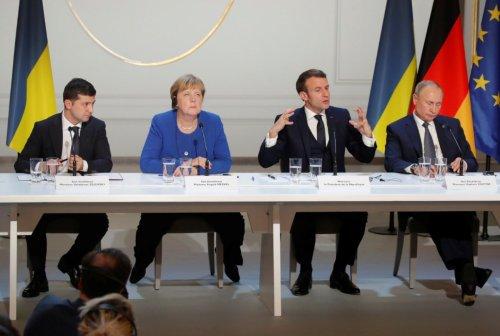 A Change in German Leadership Won't Break the Standstill in Russia-EU Relations
