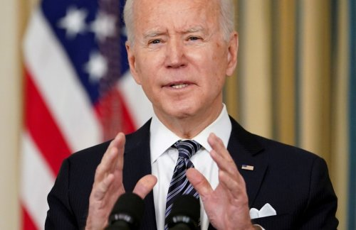 Student Debt Forgiveness? Joe Biden Might Have Just Tipped His Hand