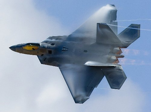 The F-22 Is Unbeatable, This Video Proves It
