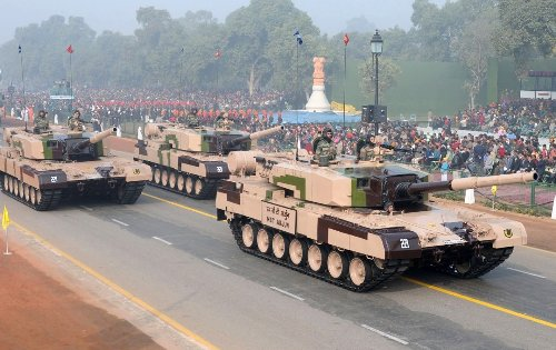 No More Arjun: Why the Indian Army Is Looking to Russia for Tanks