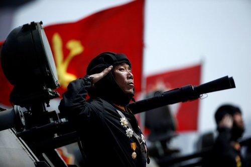 North Korea's Has 4,000 Ancient Tanks Ready to Fight America