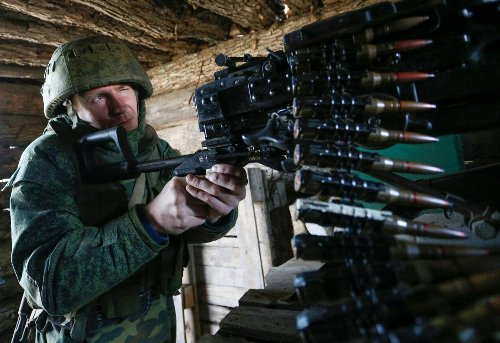 Is Russia About to Launch a Second Invasion of Ukraine?