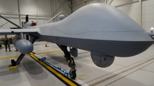 China Beware: The Air Force's Skyborg Program Is Getting Smarter