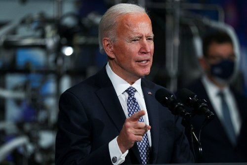 More Stimulus Payments? Biden Has Stimulus Plans to Stop the Bleeding