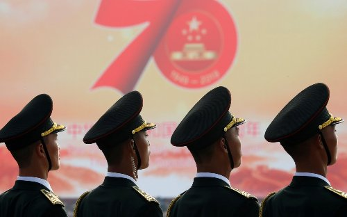 What's Stopping China From Becoming a Military Superpower?
