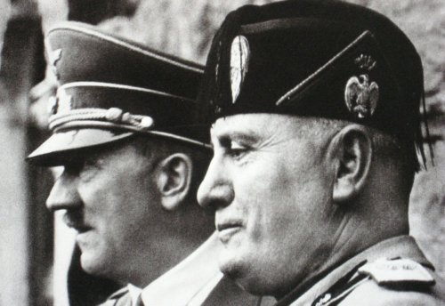 How Hitler and His Gang Of Evil Planned to Conquer the World