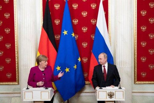 With Merkel's Exodus, Germany is Losing a Key Interlocutor with Russia