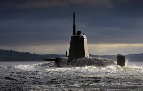 Yes, Australia is Getting New Submarines, But So is the United Kingdom