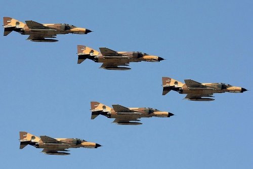 Yes, Israel and Iran Did Team Up Once — to Crush Iraq's Nuclear Bomb Program