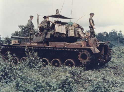The Vietnam War Couldn't Have Gone On Forever