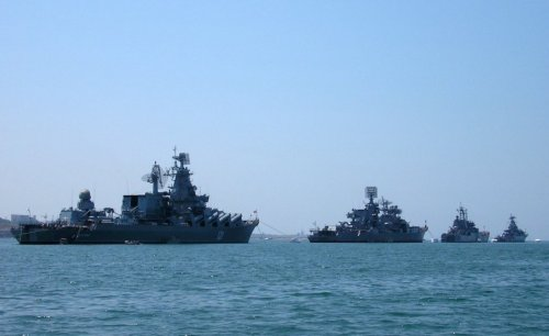 The Soviets Had a Plan to Crush the American Navy and It Almost Worked