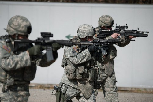 How the U.S. Army's M4 Rifle Became a True Warfighter