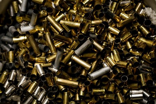 These 5 Bullets Were Designed to Destroy the Human Body