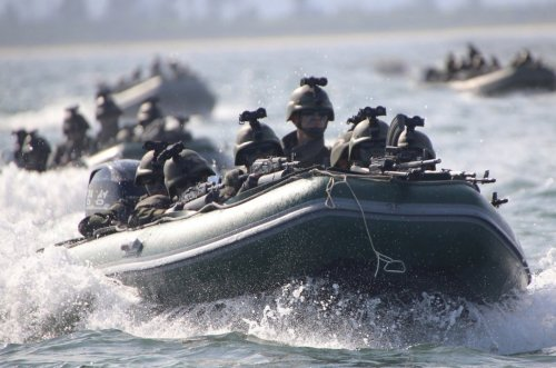 Are North Korea's Special Forces Really That Dangerous?