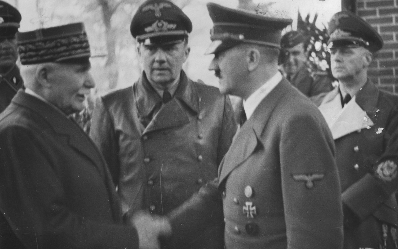 World War II: What if France Had Refused To Surrender to Nazi Germany?
