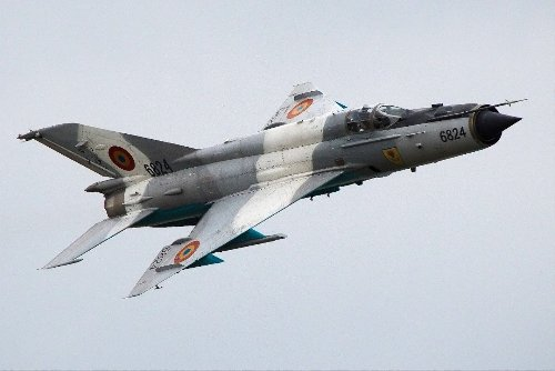 180 Seconds Was All It Took for Israel to Shoot Down 5 Russian-Made MiGs