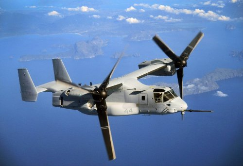 Air Force Special Operators are Preparing for Great Power War