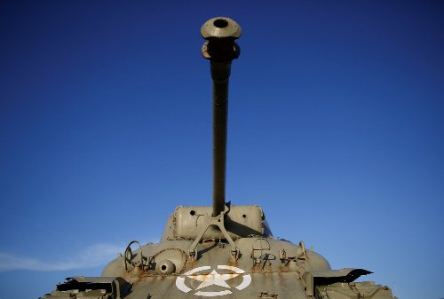 The Tough and Deadly Tanks of World War II