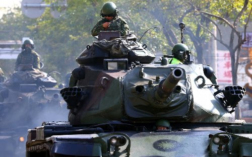America's Old M60 Tank Remains in Service Around the World