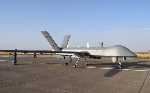 How Chinese Ballistic Missiles and Iranian Drones Popped Up In Ethiopia's Civil War in Tigray