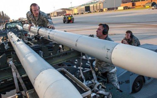 A Missile Revolution Is Transforming Air Warfare