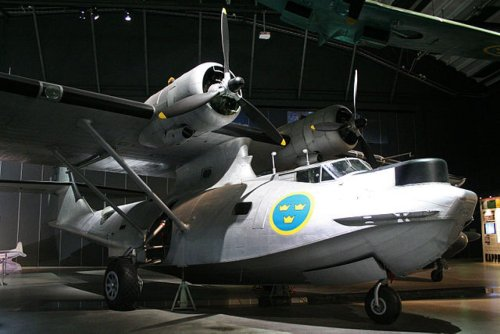 The Forgotten Role the PBY Catalina Played in World War II