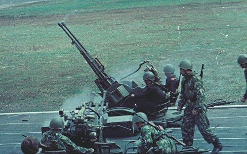 Warlords and Militias Love This Killer Russian 'Gun'
